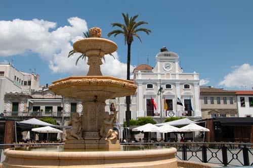 Free Tour Mérida Centro
