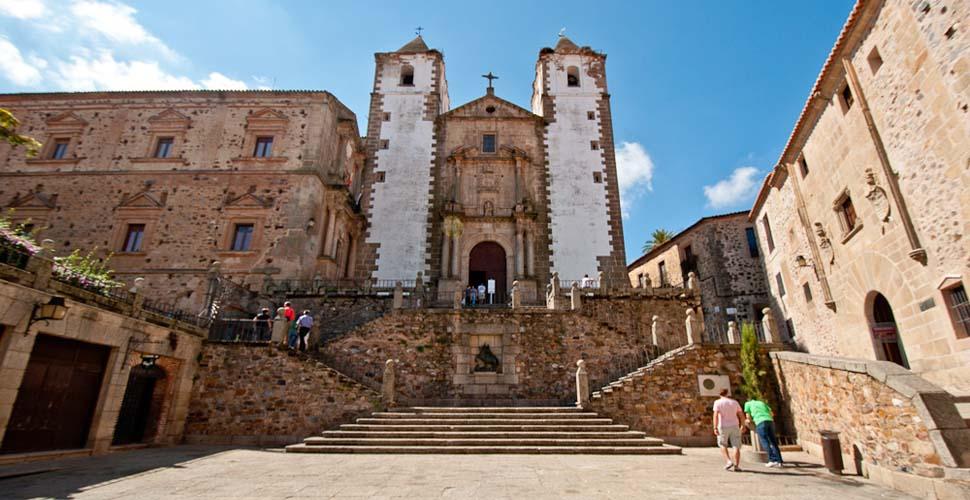 Free Tour Cáceres, ciudad de las tres culturas. Salida 10:00