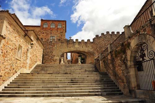 Free Tour Cáceres, ciudad de las tres culturas. Salida 11:00