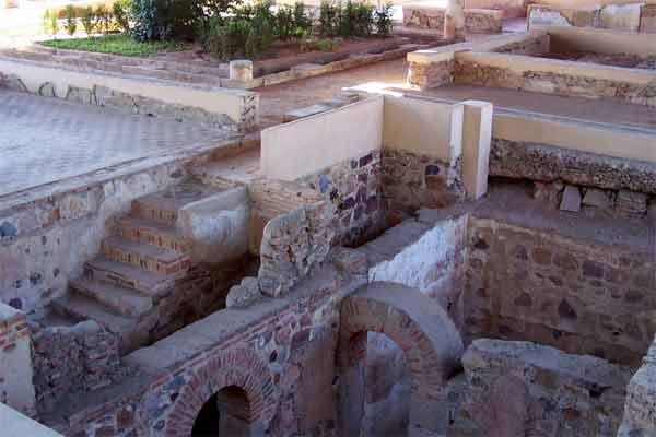 Free Tour Casa del Mitreo (entrada GRATIS al monumento)