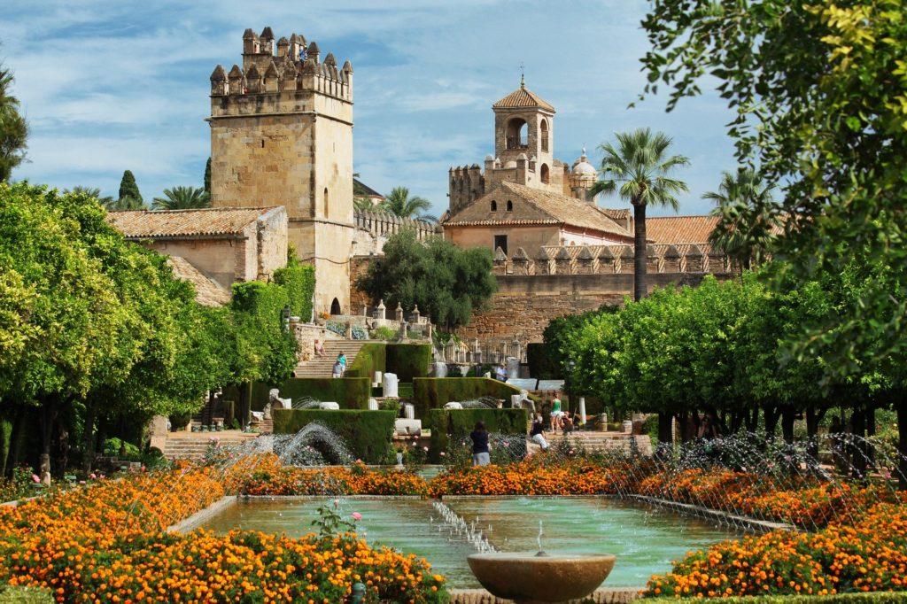 Tour Córdoba al Completo con entradas