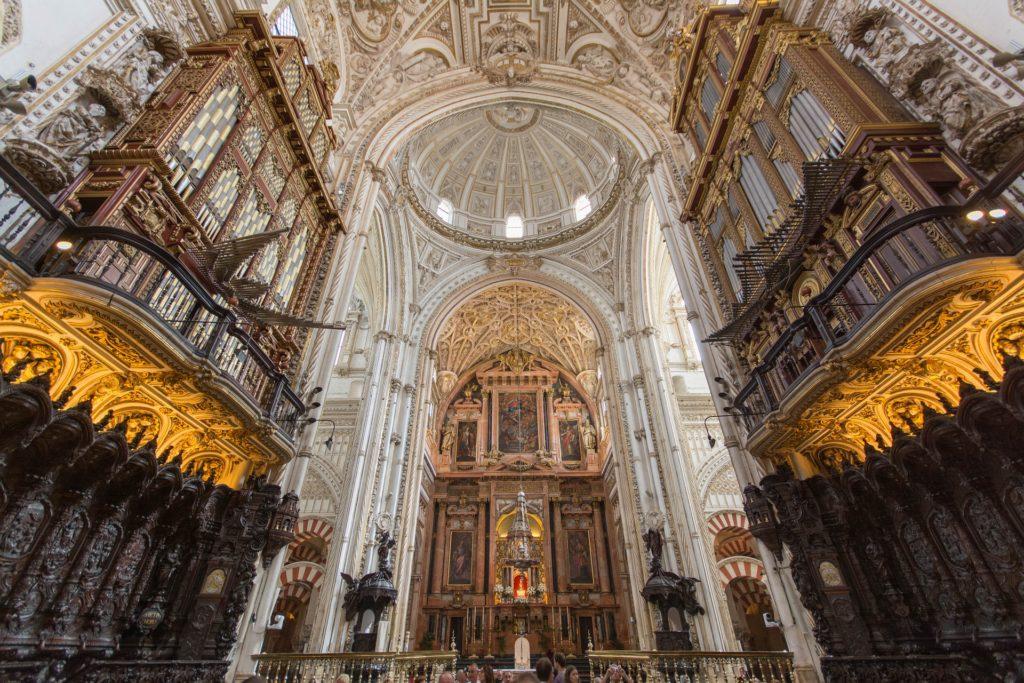 Mezquita de Córdoba y Judería