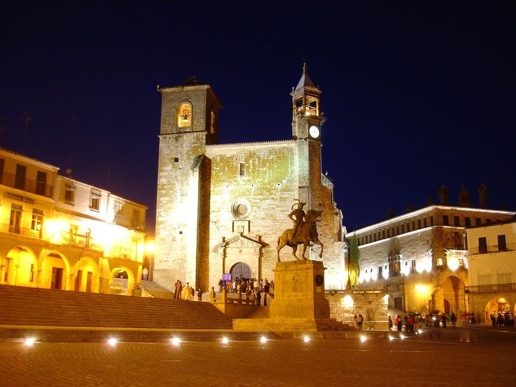 Free Tour Misterios y Leyendas de Trujillo